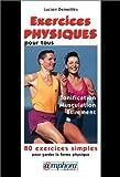 exercices physiques pour tous