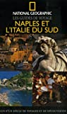Naples et l'Italie du Sud par Jepson