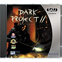 Dark Project II: The Metal Age [Software Pyramide]
