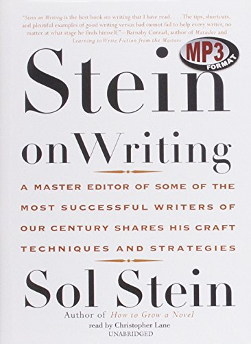 Stein on Writing por Sol Stein