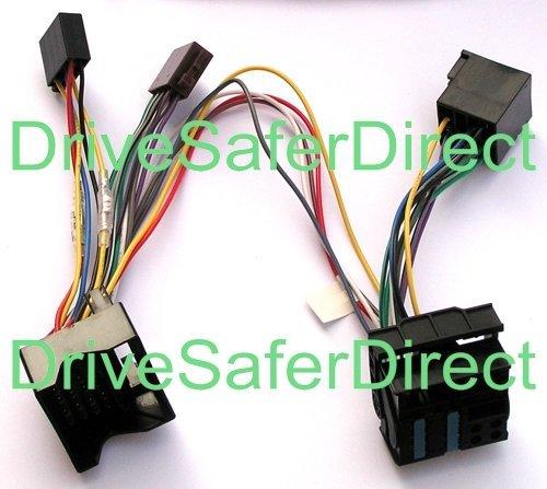 INKA-902860-00-3A - Cable silenciador para Parrot CK3100, CK3200, MKi9100 y MKi9200 para...