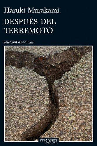 Después del terremoto (Volumen Independiente)