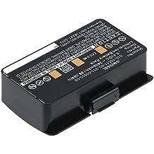CELLONIC® Batería premium para Garmin GPSMAP 276 GPSMAP 276c GPSMAP 296 GPSMAP 396 GPSMAP 496 (3400mAh) 010-10517-00,010-10517-01,011-00955-00 bateria de repuesto, pila reemplazo, sustitución