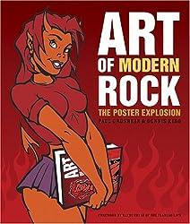 [(Art of Modern Rock )] [Author: Paul Grushkin] [Nov-2004]