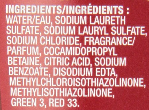 Old Spice Body Wash Red Zone, Swagger, 16-Ounce Bottle (Pack of 3)