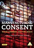 Manufacturing Consent [Import anglais]