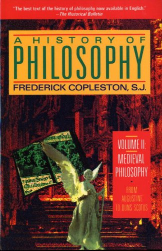 History of Philosophy, Volume 2: Vol 2