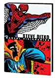 Marvel Visionaries: Steve Ditko by Stan Lee (2005-05-04)