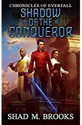 Descargar gratis Shadow of the Conqueror en .epub, .pdf o .mobi