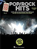 Rock Band Camp Volume 3: Pop/Rock Hits. Für Bassgitarre, Schlagzeug, Gitarre, Keyboard, Gesang