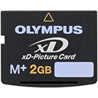 Olympus XD-Picture CARD TYPE M+