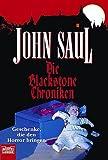 'Die Blackstone Chroniken' von John Saul