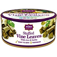 Al'Fez | Vine Leaves Stuffed With Rice | 6 x 280g
