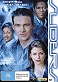 Sliders - Season 5 DVD (Region 4, Non UK Format)