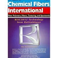 Chemical Fibers International [Jahresabo]