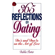 365 Reflections On Dating
