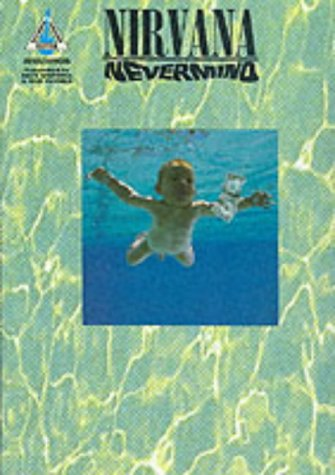 Preisvergleich Produktbild Nirvana - Nevermind Gtr: (Guitar Tab) (Popular Matching Folios)