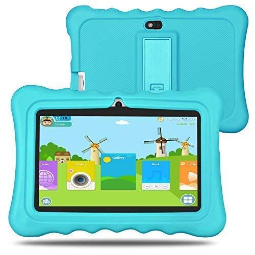 Bm Niños Tablet 8G 1G Android 5.1Lollipop 7pulgadas iwawa preinstalado con libro...
