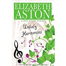 Unholy Harmonies (The Mountjoys Book 3) (English Edition)