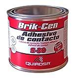 Quiadsa 52306007 Adhesivo de Contacto, 1000 ml
