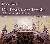 Die Pforten der Templer 6 CD Box - Javier Sierra