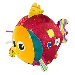LAMAZE l27426Rolli, el pez Globo, Juego