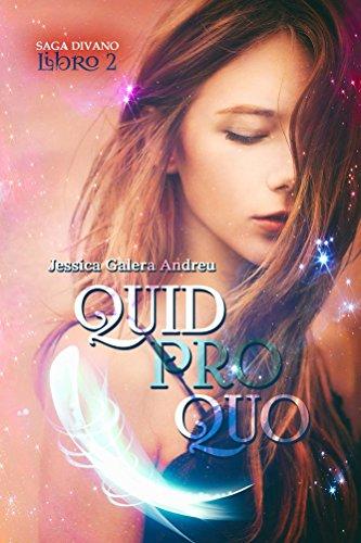 Quid Pro Quo (Divano nº 2) por Jessica Galera Andreu