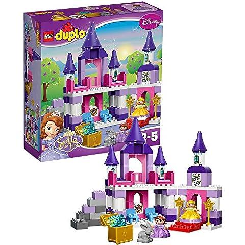 LEGO Duplo 10595 - Sofia The First Il Castello (Disney Castello)