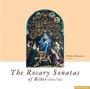Les Sonates du Rosaire de Biber