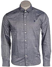 Arqueonautas Chemise Business Loisirs Taille S Couleur Bleu Marine Blazer 201234–4495S–XL