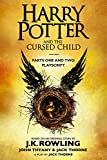 #10: Harry Potter and the Cursed Child - Parts One and Two: The Official Playscript of the Original West End Production