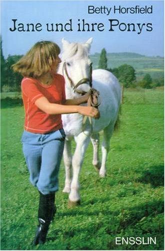 Pony-Tagebuch by Burton, Jane; Taylor, Kim; Allaby, Michael