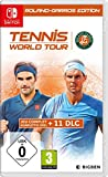 Tennis World Tour - RG Edition - Classics - Nintendo Switch