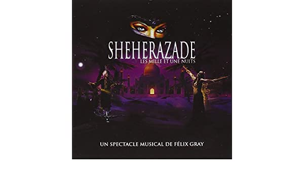 musique gratuitement sherazade