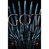 Game of Thrones: Season 8 Steelbook