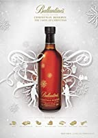 Ballantine's Christmas Reserve by Ballantine's