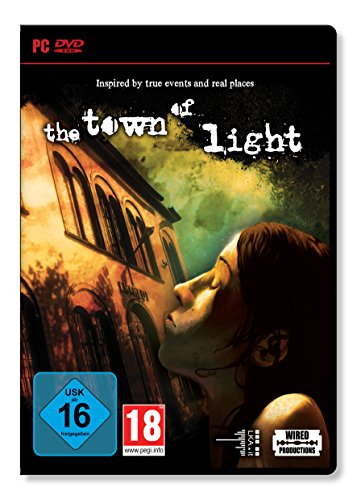 The Town of Light - [PC]