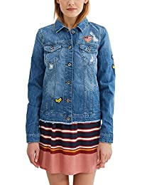 edc by ESPRIT Women's 037cc1g010 Jacket