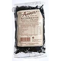 Amarelli - Regaliz Rombetti - Rombitos De Regaliz Con Anís - 100 gr