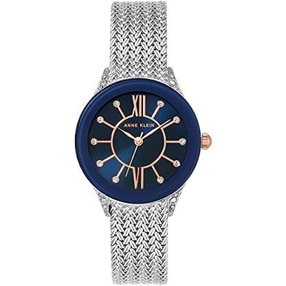 Reloj Anne Klein para Mujer AK/N2209NVRT
