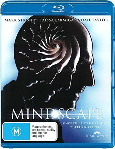 Mindscape ( Anna ) [ Australische Import ] (Blu-Ray)