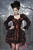 AT 3-tlg. Premium Vampir-Kostüm