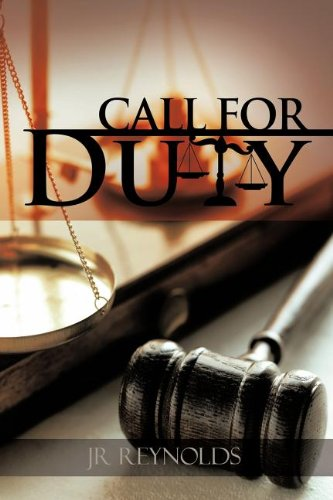 Call for Duty Cover Image