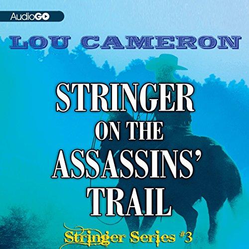 Stringer on the Assassins' Trail  Audiolibri
