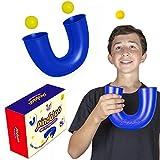 LITOVATIVE Pindaloo Speelgoed cadeau Gadget voor jongens, meisjes, tieners en volwassenen. Buiten Speelgoed. Geschenken tieners. Stap in de lus! BLAUW