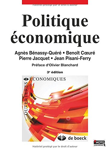 Politique Economique