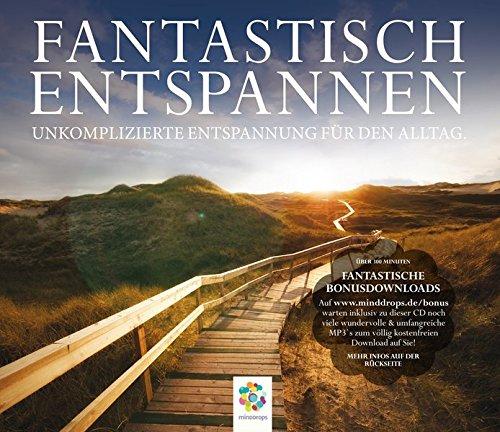 FANTASTISCH ENTSPANNEN: Autogenes Training - Progressive Muskelentspannung - Bodysc...