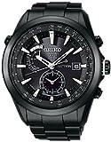 Seiko Men's Herren-Armbanduhr SAST007G