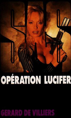 Opération Lucifer par Gérard de Villiers