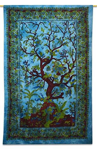 handicrunch-arbre-de-vie-hanging-indienne-sellerie-en-tissu-de-coton-double-bleu-bohemian-84-x-56